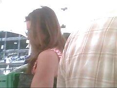 黒-二つの白い女の子、スキニー 女子 が 見る av