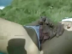 ブロンド 女子 が 見る エロ 動画