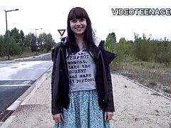 楽しい新年の性的ロシアの若者 女子 の ため の アダルト 動画