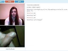 未熟な口頭性と女の子、茶色の髪 女子 が 見る エロ 動画